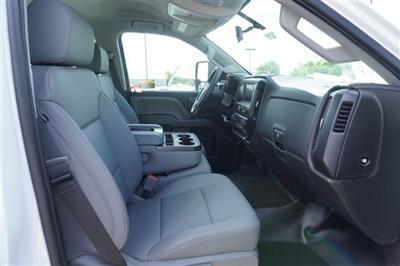 2020 Chevrolet Silverado 5500 Crew Cab DRW 4x4, Crysteel E-Tipper Dump Body #20-7231 - photo 18