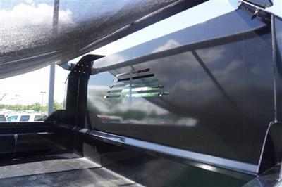 2020 Chevrolet Silverado 5500 Crew Cab DRW 4x4, Crysteel E-Tipper Dump Body #20-7231 - photo 22