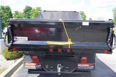 2020 Chevrolet Silverado 5500 Crew Cab DRW 4x4, Crysteel E-Tipper Dump Body #20-7231 - photo 6