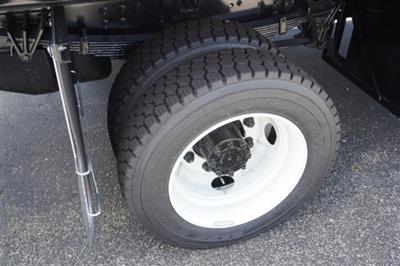 2020 Chevrolet Silverado 5500 Crew Cab DRW 4x4, Crysteel E-Tipper Dump Body #20-7231 - photo 8