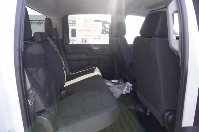 2020 Chevrolet Silverado 2500 Crew Cab 4x2, Knapheide Steel Service Body #20-7250 - photo 26