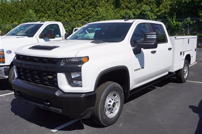 2020 Chevrolet Silverado 2500 Crew Cab 4x2, Knapheide Steel Service Body #20-7250 - photo 5