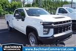 2020 Chevrolet Silverado 2500 Crew Cab 4x2, Knapheide Steel Service Body #20-7250 - photo 1