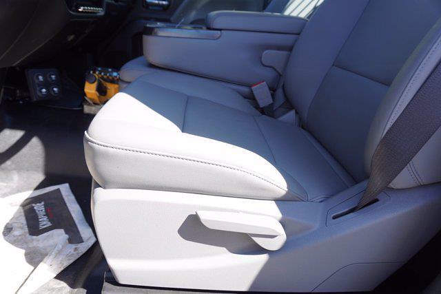 2020 Chevrolet Silverado 6500 Regular Cab DRW 4x2, Cab Chassis #20-7284 - photo 12