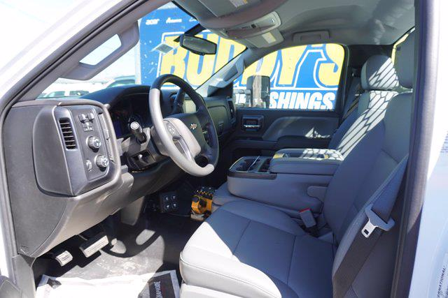 2020 Chevrolet Silverado 6500 Regular Cab DRW 4x2, Cab Chassis #20-7284 - photo 13