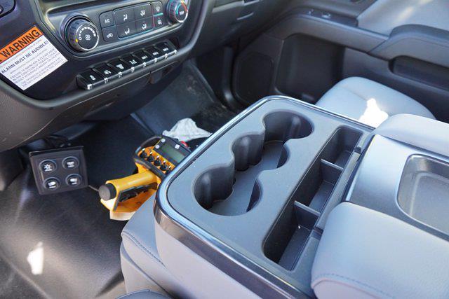 2020 Chevrolet Silverado 6500 Regular Cab DRW 4x2, Cab Chassis #20-7284 - photo 18