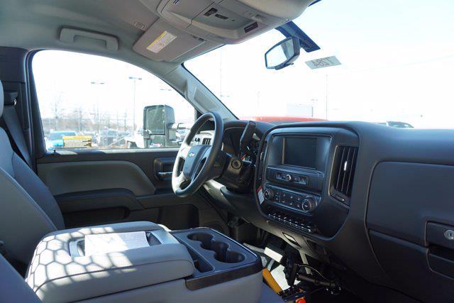 2020 Chevrolet Silverado 6500 Regular Cab DRW 4x2, Knapheide KMT Mechanics Body #20-7284 - photo 23