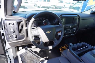 2020 Chevrolet Silverado 6500 Regular Cab DRW 4x2, Cab Chassis #20-7284 - photo 14