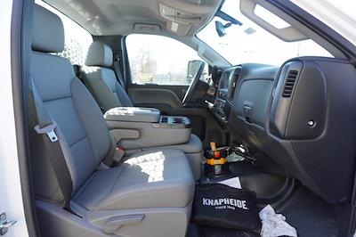 2020 Chevrolet Silverado 6500 Regular Cab DRW 4x2, Cab Chassis #20-7284 - photo 22