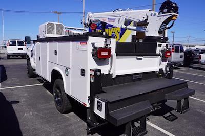 2020 Chevrolet Silverado 6500 Regular Cab DRW 4x2, Knapheide KMT Mechanics Body #20-7284 - photo 7