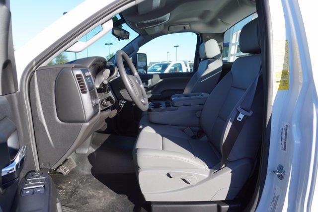 2020 Silverado 4500 Regular Cab DRW 4x2,  Cab Chassis #20-7303 - photo 13