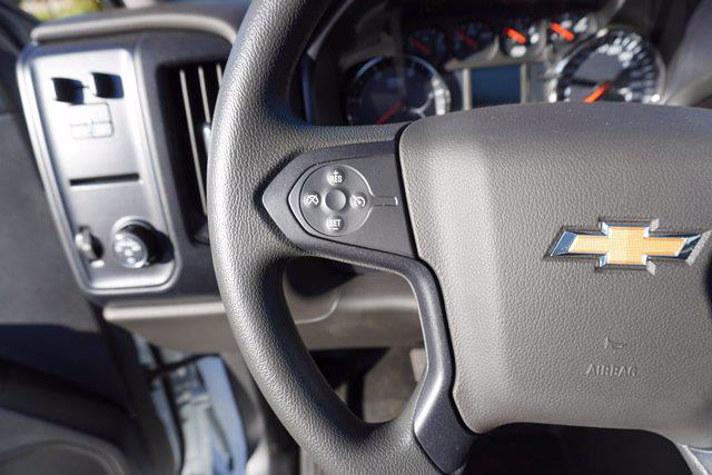 2020 Silverado 4500 Regular Cab DRW 4x2,  Cab Chassis #20-7303 - photo 16