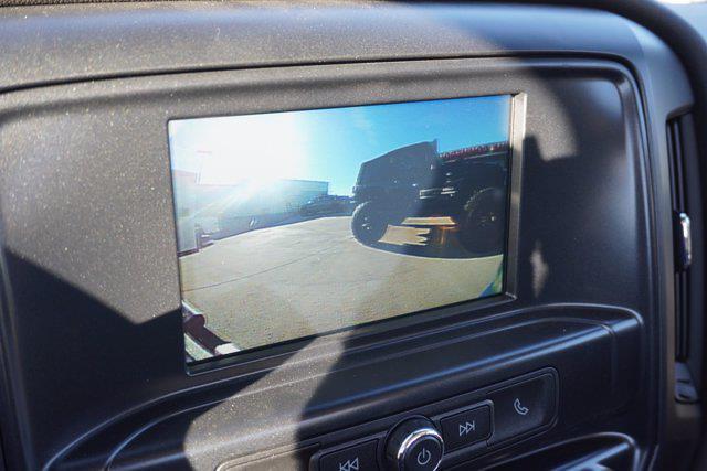 2020 Silverado 4500 Regular Cab DRW 4x2,  Cab Chassis #20-7303 - photo 18