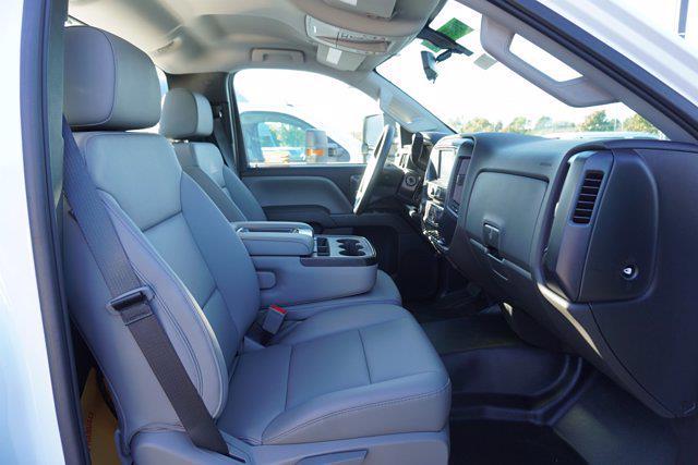 2020 Silverado 4500 Regular Cab DRW 4x2,  Cab Chassis #20-7303 - photo 21