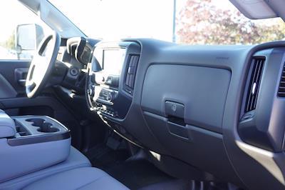 2020 Silverado 4500 Regular Cab DRW 4x2,  Cab Chassis #20-7303 - photo 22