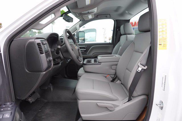 2020 Silverado 4500 Regular Cab DRW 4x2,  Cab Chassis #20-7304 - photo 14