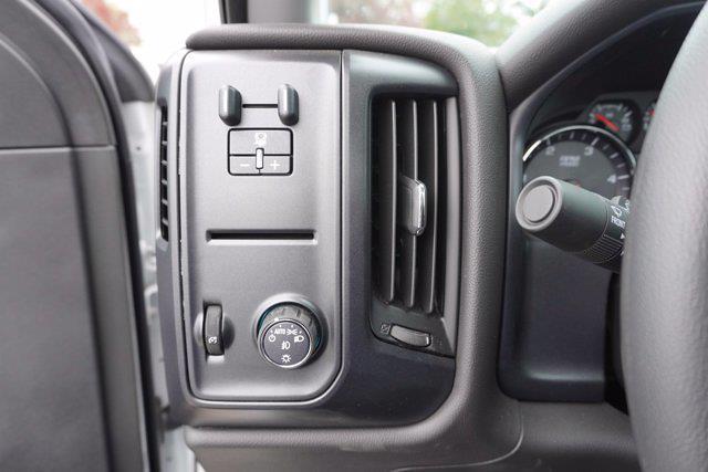 2020 Chevrolet Silverado 4500 Regular Cab DRW 4x2, Cab Chassis #20-7304 - photo 16