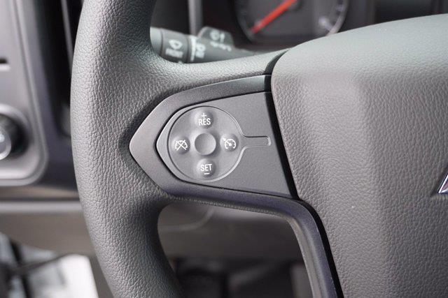 2020 Chevrolet Silverado 4500 Regular Cab DRW 4x2, Cab Chassis #20-7304 - photo 17