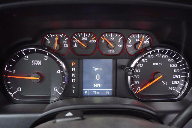 2020 Chevrolet Silverado 4500 Regular Cab DRW 4x2, Cab Chassis #20-7304 - photo 18