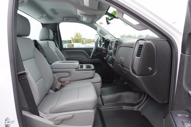 2020 Chevrolet Silverado 4500 Regular Cab DRW 4x2, Cab Chassis #20-7304 - photo 22