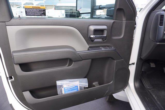 2020 Silverado 4500 Regular Cab DRW 4x2,  Cab Chassis #20-7306 - photo 11