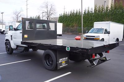 2020 Chevrolet Silverado 4500 Regular Cab DRW 4x2, Cab Chassis #20-7306 - photo 7