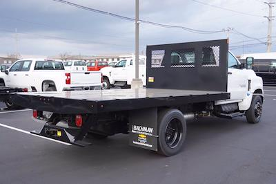 2020 Chevrolet Silverado 4500 Regular Cab DRW 4x2, Cab Chassis #20-7306 - photo 2