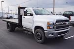 2020 Chevrolet Silverado 4500 Regular Cab DRW 4x2, Cab Chassis #20-7306 - photo 4