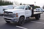2020 Chevrolet Silverado 4500 Regular Cab DRW 4x2, Cab Chassis #20-7306 - photo 6