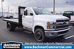 2020 Chevrolet Silverado 4500 Regular Cab DRW 4x2, Cab Chassis #20-7306 - photo 1