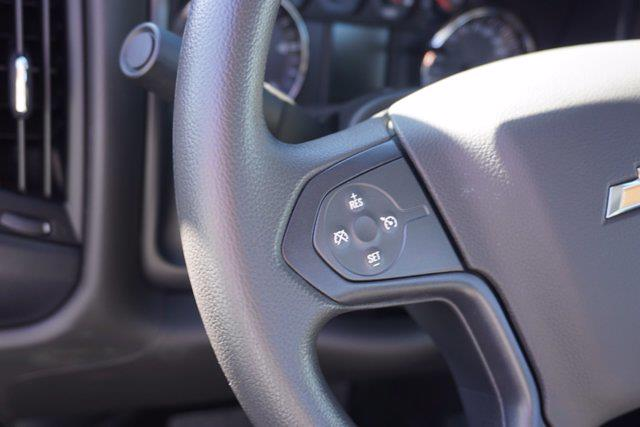 2020 Chevrolet Silverado 4500 Regular Cab DRW 4x2, Cab Chassis #20-7316 - photo 15