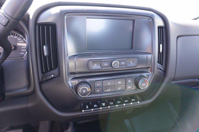 2020 Chevrolet Silverado 4500 Regular Cab DRW 4x2, Cab Chassis #20-7316 - photo 16