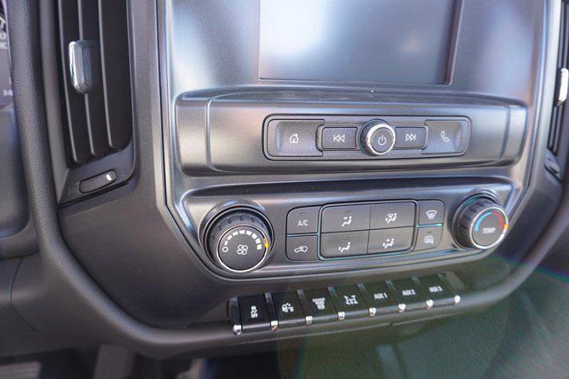 2020 Chevrolet Silverado 4500 Regular Cab DRW 4x2, Cab Chassis #20-7316 - photo 17