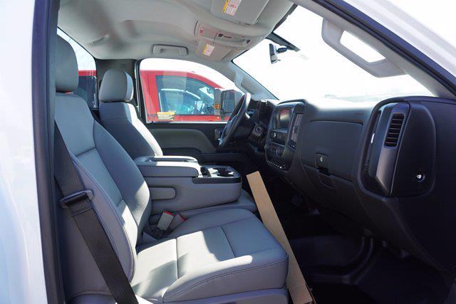 2020 Chevrolet Silverado 4500 Regular Cab DRW 4x2, Cab Chassis #20-7316 - photo 19