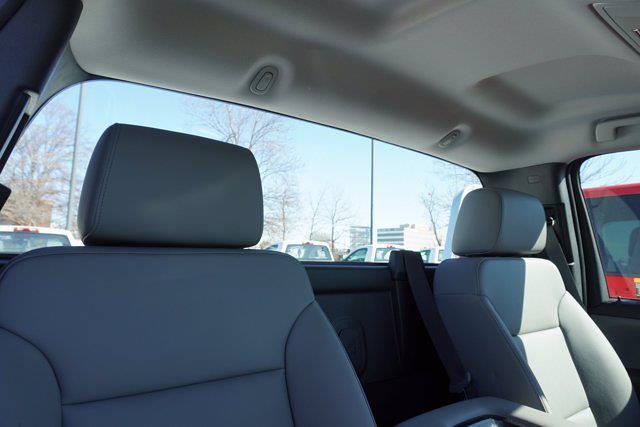 2020 Chevrolet Silverado 4500 Regular Cab DRW 4x2, Cab Chassis #20-7316 - photo 21