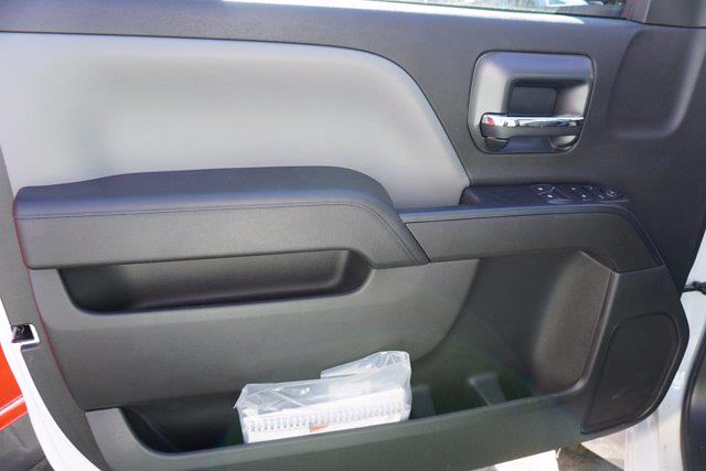2020 Chevrolet Silverado 4500 Regular Cab DRW 4x2, Cab Chassis #20-7316 - photo 9