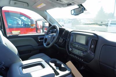 2020 Chevrolet Silverado 4500 Regular Cab DRW 4x2, Cab Chassis #20-7316 - photo 20
