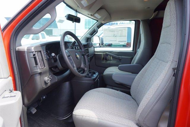 2020 Chevrolet Express 3500 4x2, Empty Cargo Van #20-7335 - photo 12