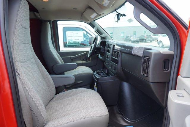 2020 Chevrolet Express 3500 4x2, Empty Cargo Van #20-7335 - photo 19