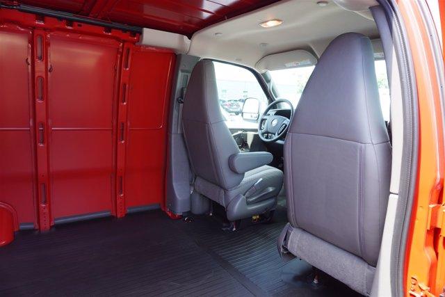 2020 Chevrolet Express 3500 4x2, Empty Cargo Van #20-7335 - photo 21