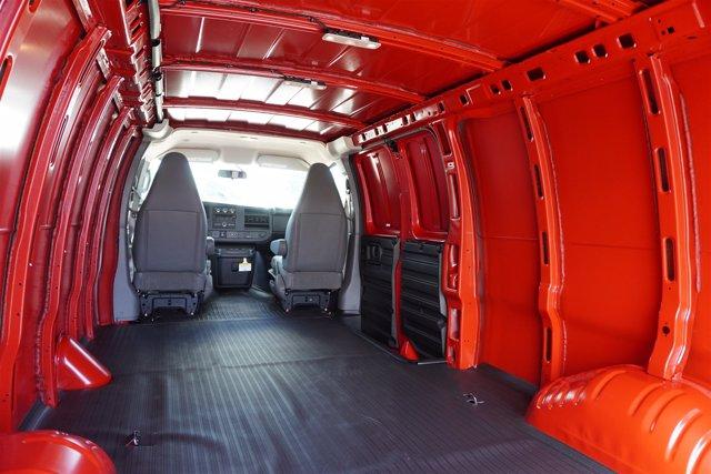 2020 Chevrolet Express 3500 4x2, Empty Cargo Van #20-7335 - photo 25