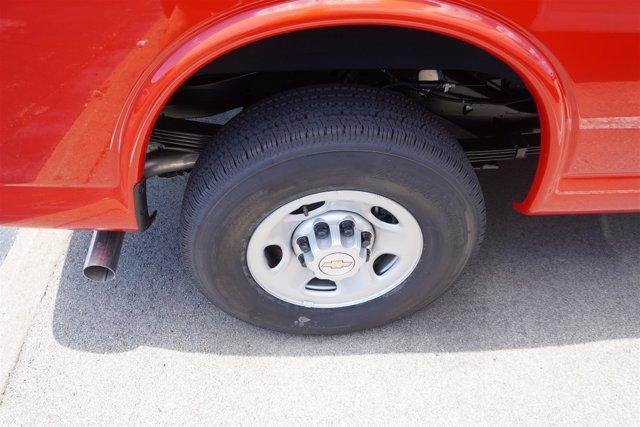 2020 Chevrolet Express 3500 4x2, Empty Cargo Van #20-7335 - photo 8