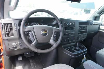 2020 Chevrolet Express 3500 4x2, Empty Cargo Van #20-7335 - photo 13
