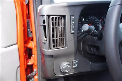 2020 Chevrolet Express 3500 4x2, Empty Cargo Van #20-7335 - photo 14