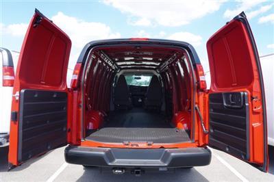 2020 Chevrolet Express 3500 4x2, Empty Cargo Van #20-7335 - photo 24