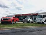 2020 Chevrolet Express 3500 4x2, Empty Cargo Van #20-7335 - photo 1