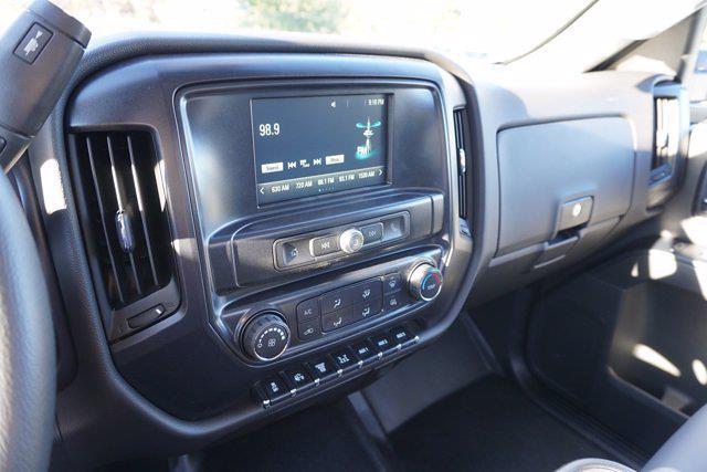 2020 Silverado 4500 Regular Cab DRW 4x2,  Cab Chassis #20-7369 - photo 19