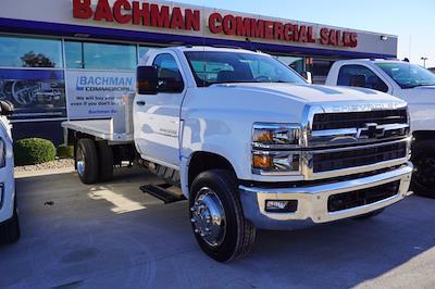 2020 Silverado 4500 Regular Cab DRW 4x2,  Cab Chassis #20-7369 - photo 4