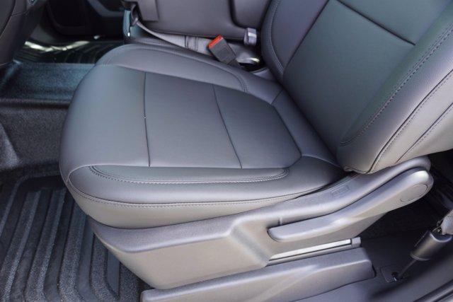 2020 Chevrolet Silverado 3500 Regular Cab DRW 4x2, Monroe MSS II Service Body #20-7575 - photo 13