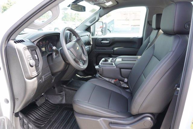 2020 Chevrolet Silverado 3500 Regular Cab DRW 4x2, Monroe MSS II Service Body #20-7575 - photo 14